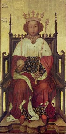 Richard_II_of_England